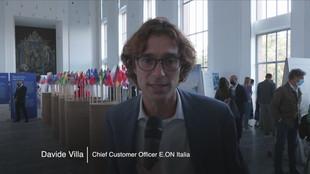"""E.ON ha a cuore la sostenibilità, """"Ridurre i consumi è la nostra missione"""""""