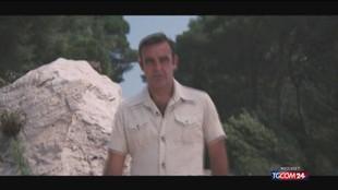 007 fa rinascere la speranza del cinema al cinema