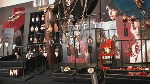 Jo Squillo: HOMI Fashion&Jewels