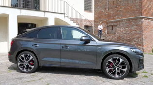Audi rafforza il processo di elettrificazione