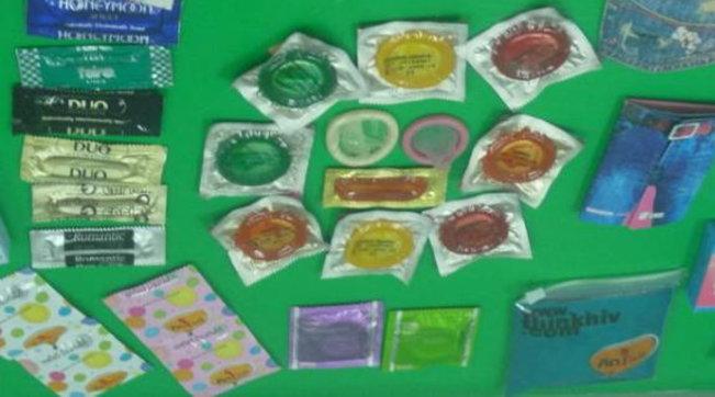 E' ufficiale: in California è illegale rimuovere il preservativo senza il consenso