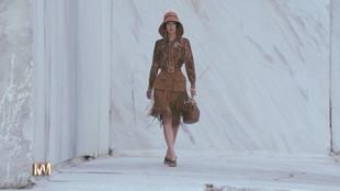 Jo Squillo: Elisabetta Franchi, la collezione per la Primavera/Estate 2022