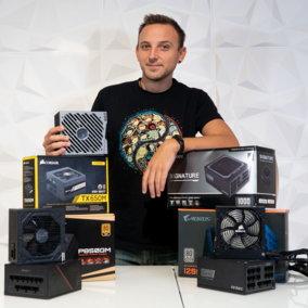 Costruire un PC da gaming: scegliere l'alimentatore perfetto