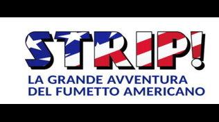 Strip!: il fumetto americano in mostra a Casalmaggiore
