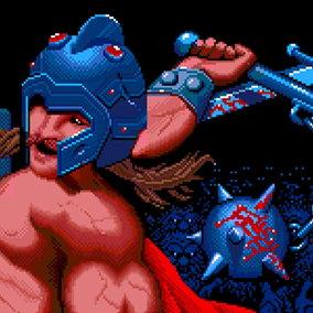 Gauntlet: quattro eroi videoludici contro orde di mostri