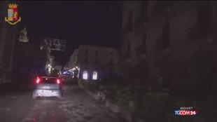 Prostituzione, tratta e riduzione in schiavitù: 8 arresti a Catania