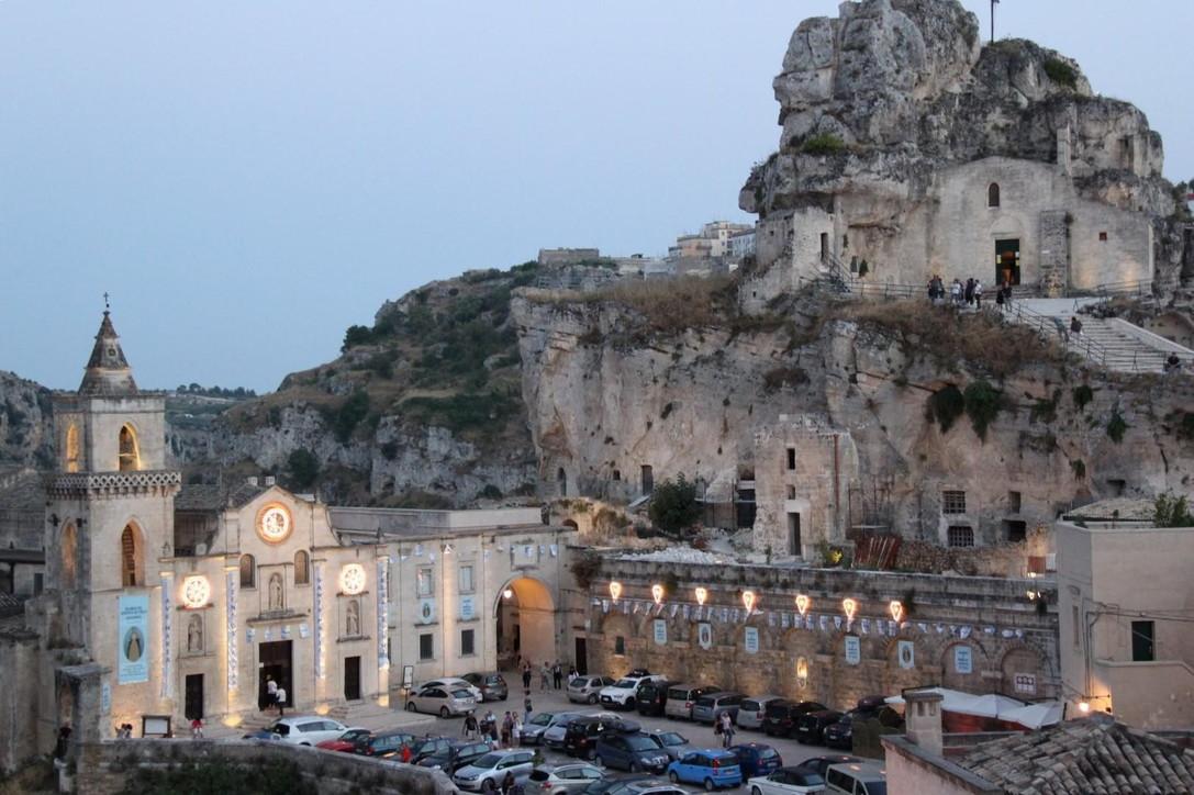 Donnavventura: Matera e le Dolomiti Lucane