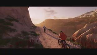 Riders Republic, il trailer dell'ambientazione