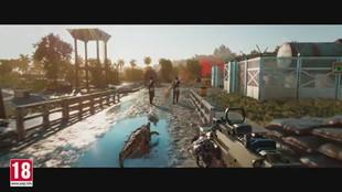 Far Cry 6, il trailer con i riconoscimenti