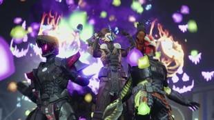 Destiny 2: il trailer della Festa delle Anime Perdute 2021