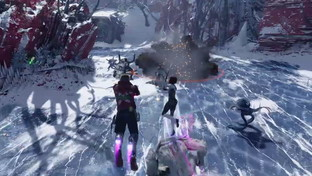 Marvel's Guardians of the Galaxy, il trailer di lancio