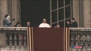 Papa Luciani sarà beato: riconosciuto un suo miracolo