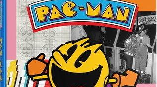 Pac-Man compie 40 anni: per festeggiarlo c'è un artbook da collezione
