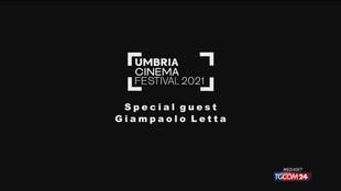 Umbria Cinema festival, l'intervista l'a.d. di Medusa Film Giampaolo Letta