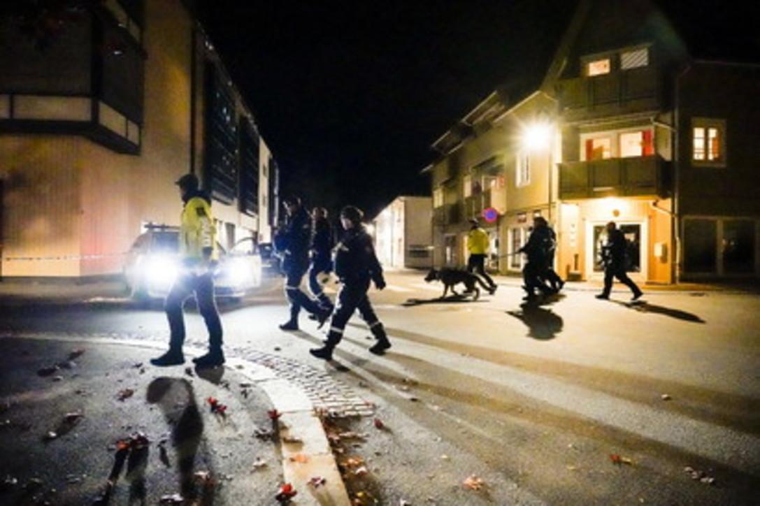 Norvegia, con arco e frecce uccide diverse persone: arrestato