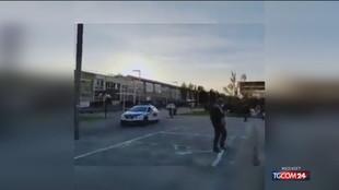 Norvegia, con arco e frecce uccide almeno 5 persone: arrestato