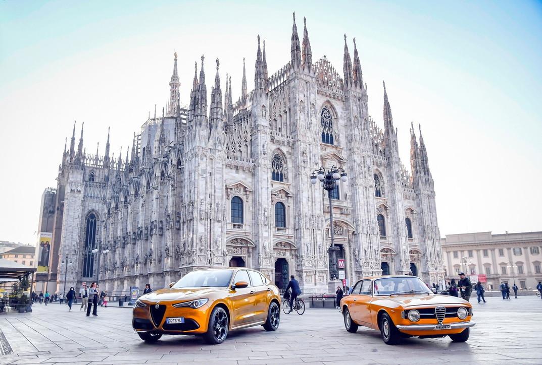 Continua l'offerta di Alfa Romeo special