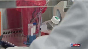 Oms: fuga virus da laboratorio non ancora esclusa