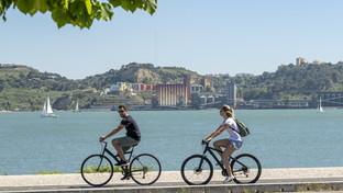 Autunno, tempo di fuga (green) a Lisbona