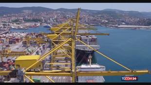 Da Trieste a Palermo: lo sciopero dei portuali