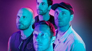 """I Coldplay pubblicano """"Music of the Spheres"""""""
