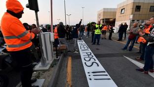 Obbligo Green pass, al porto di Genova bloccata operatività varco Etiopia