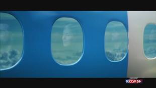Alitalia sostituita da Ita Airways: nuovi logo e livrea