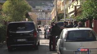 """Omicidio-suicidio nel Pescarese, i vicini: """"Urla disumane, poi il silenzio"""""""