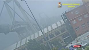 Ponte Morandi, al maxiprocesso la difesa chiede la ricusazione del gup