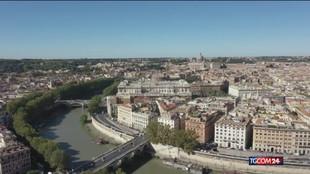 Amministrative, a Roma lo scontro finale Michetti-Gualtieri
