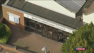 Gb, ucciso a coltellate in chiesa deputato Tory