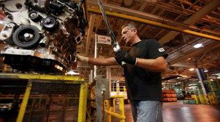 Confindustria: +6,1% Pil 2021, risalita piùforte di attese