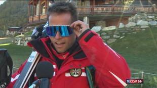 Tutto pronto a Cervinia: si torna a sciare