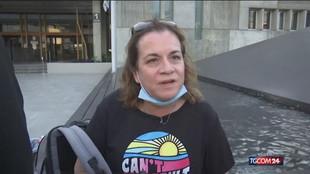 Caso Eitan, la nonna denuncia la zia per furto