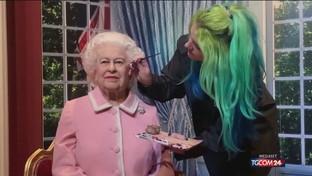 La Regina Elisabetta deve dire addio al drink serale
