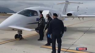 Polizia di Stato, cinquantesimo anniversario del primo reparto di volo