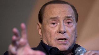 """Berlusconi: """"Il Green pass è uno strumento di tutela della vita e della libertà, irresponsabile fomentare divisioni"""""""