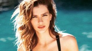 Eugenia Suarez, una bellezza da far perdere la testa... a Mauro Icardi