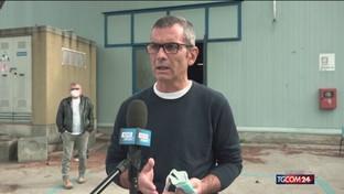 "La Whirlpool conferma i licenziamenti   I sindacati: ""Porta sbattuta in faccia"""