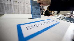 Elezioni comunali, ballottaggi: alle 12 affluenza al 9,73%, in calo