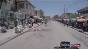 Haiti, rapito gruppo di missionari Usa