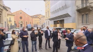 Berlusconi: il Green pass tutela vita e libertà