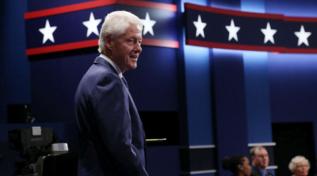 Usa,Bill Clinton dimesso dall'ospedale in California