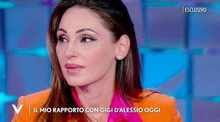 """Anna Tatangelo: """"La gravidanza della compagna di Gigi D'Alessio? L'abbiamo saputo dai giornali"""""""