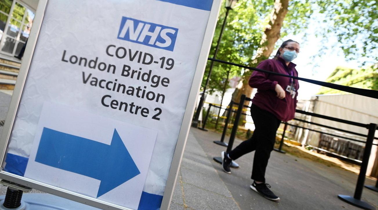 Covid,nuovo picco di 45mila contagi in Gran Bretagna
