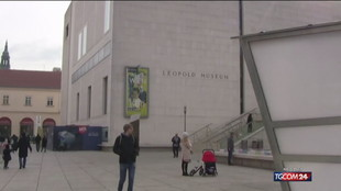 Austria, il museo sbarca sui siti porno