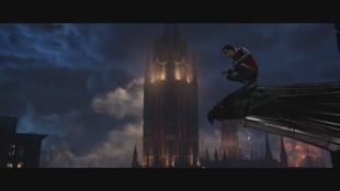 Gotham Knights, il trailer della storia