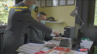 Varese, scoperti abbonamenti pirata a pay-tv: 1.800 denunciati