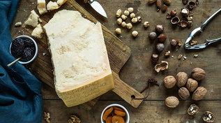 Il Parmigiano Reggiano da ambasciatore del Made in Italy a volano per la ripartenza del turismo