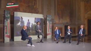 """""""Tgcom24Tour"""" a Bologna, il rapporto tra territorio e imprese"""